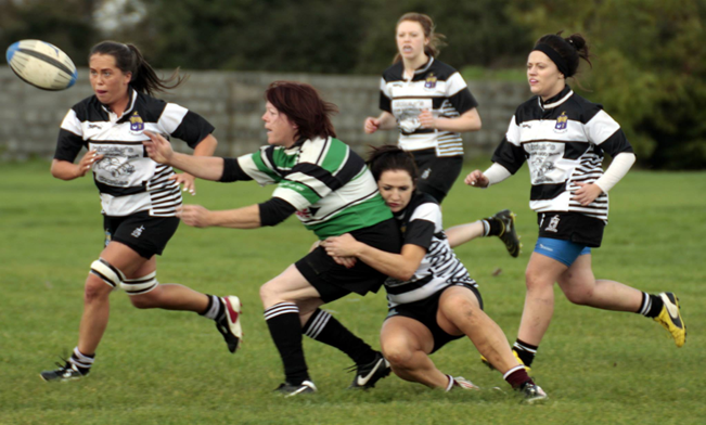 Munster Div 1 Womens Cup