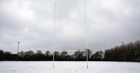 Mini Blitz at Cashel is Cancelled