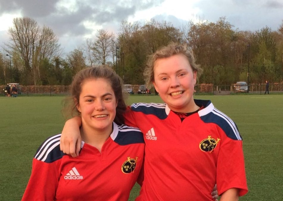 Thurles Women line out for Munster U20s