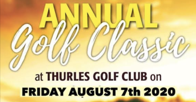 TRFC Golf Classic 2020